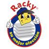 Racks y Estantería en México D.F. - logo_racky_ch